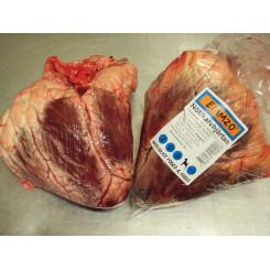 Kalve/okse hjerter 1,5-2,0 kg