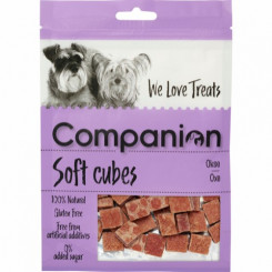 Beef soft cubes (tilbud)