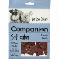 Oksehjerte soft cubes (tilbud)