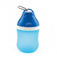 Bubble vand dispenser