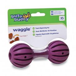 Busy Buddy Waggle M/L