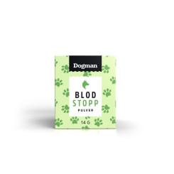 Blod stop pulver