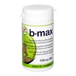 B-max vitamin